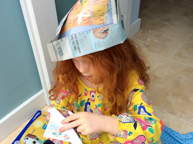 Polly-had-a-dolly-newspaperhat - 6